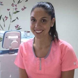Dra. Valeria Guajardo
