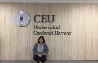 Intercambios UDD: Conoce la experiencia de Aline en España
