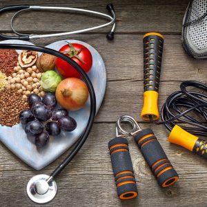 Diplomado en Nutrición al Alto Rendimiento Deportivo