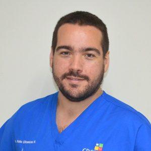 Dr. Federico  Wienecke