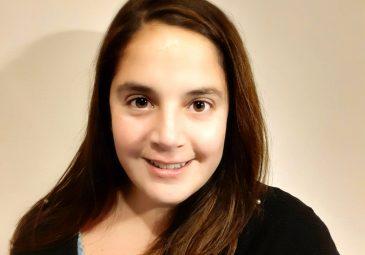 Conoce a nuestros egresados: Daniela Cruz y los desafíos en la salud …