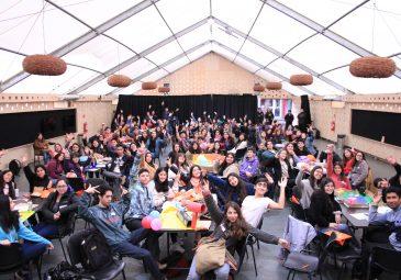 Facultad organiza 1° Encuentro Biológico-Científico: Innova Salud