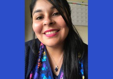 Conoce a nuestros egresados: Paulina Iturra y su trabajo en el Hospital de …