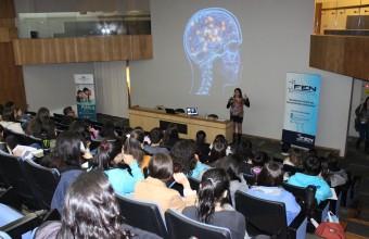 """Charla """"Enfermedades neurodegenerativas desde la biología a la clínica"""""""