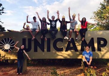 Intercambio académico: Conoce la experiencia de Sofía en Brasil