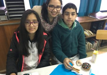 Alumnos finalizan con éxito habilitación profesional en Escuela Biobío