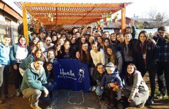 Exitosas versiones de invierno de Huella y Sonríe UDD Concepción