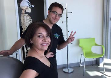 Rodrigo Martis y su emprendimiento METKIN
