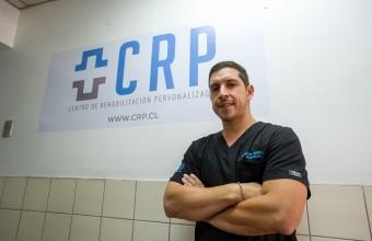 Conoce a nuestros egresados: Horacio Herrera y su clínica de atención personalizada