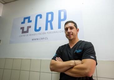 Conoce a nuestros egresados: Horacio Herrera y su clínica de atención …