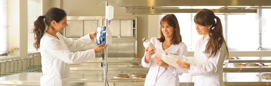 Nutrición y Dietética recibe máxima acreditación: 7 años