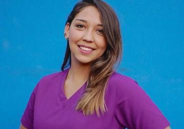 Catalina Juárez y Elitefood