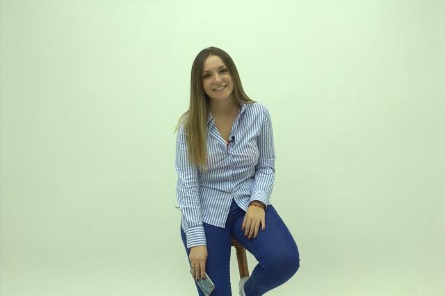 Daniela Provoste y su emprendimiento MONGEN