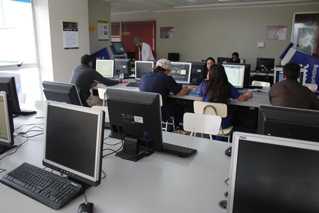 Laboratorio Computación