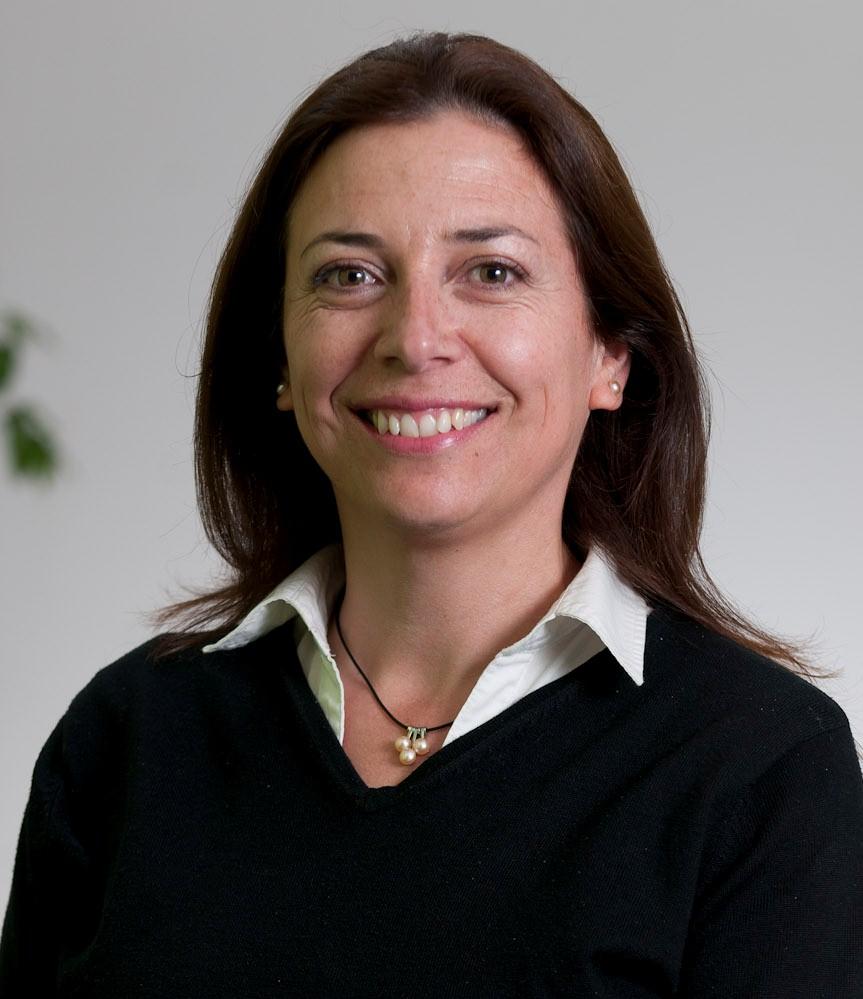 Carmen Gloria Narváez