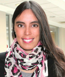 Carla Quezada Morales