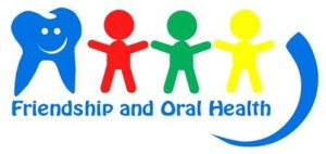 logo FRIENDSHIP AND ORAL HEALTH