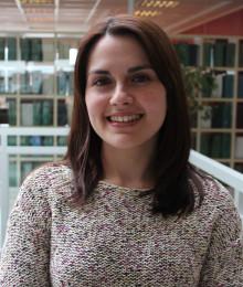 Cristina Zurita Figueroa