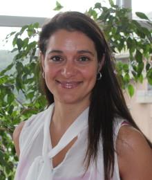 Francisca Lecannelier Barahona