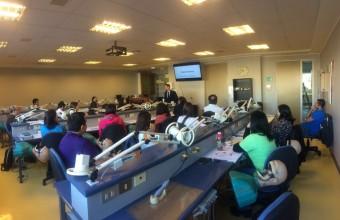 Odontología UDD realizó Workshop de Rehabilitación