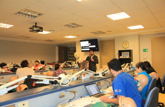 Odontología realizó Workshop de Restauraciones a tutores