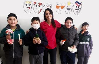 Conoce a nuestros egresados: Carolina Sepúlveda y su desafío en el sur del país