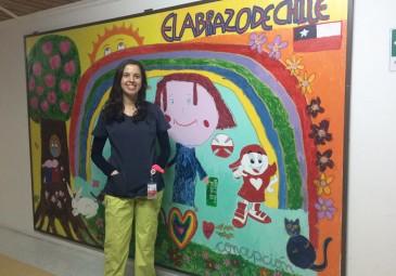 Conoce a nuestros egresados: Macarena Sánchez y su sueño de trabajar en …