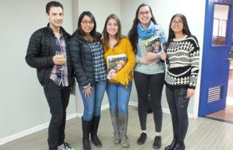 Odontología organizó jornada para alumnos egresados