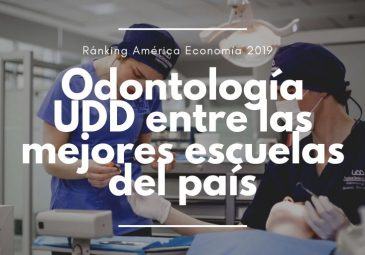 Ránking América Economía destaca a Odontología UDD entre las mejores …