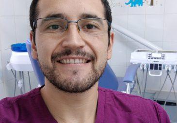 En primera línea contra la pandemia: José Ignacio Fuentes, egresado de …